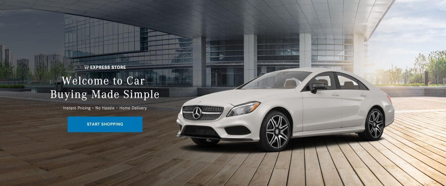 New & Used Mercedes-Benz Dealer in Wappingers Falls New York