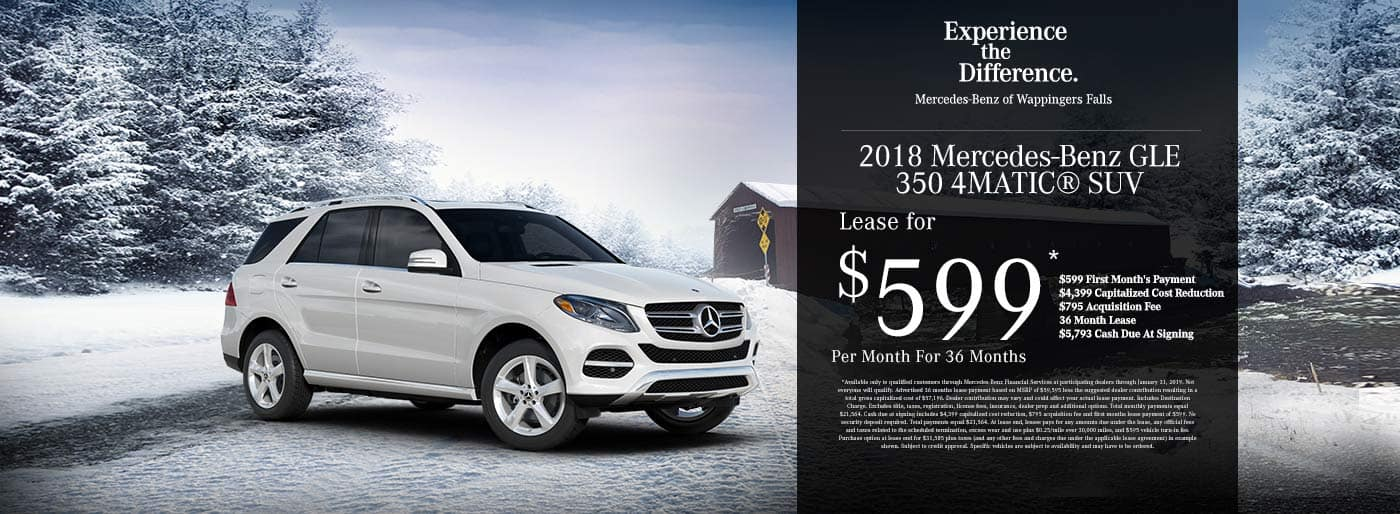 Mercedes Benz Of Wappingers Falls Specials Mercedes Benz Offers