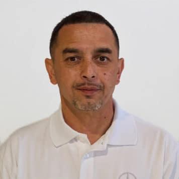 Joe Inabangan