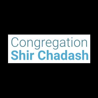 SHIR-CHADASH