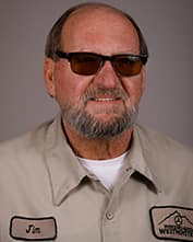 Jim Cook