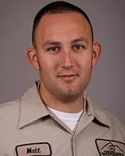 Matt Suazo