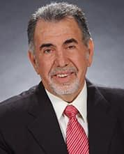 Ben Hosseini