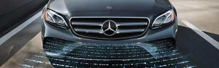 Mercedes-Benz Special Offers