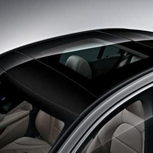 Mercedes-Benz C-Class Exterior