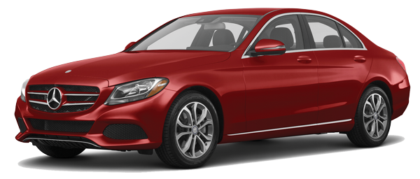 2018 Mercedes-Benz C 300 4MATIC®