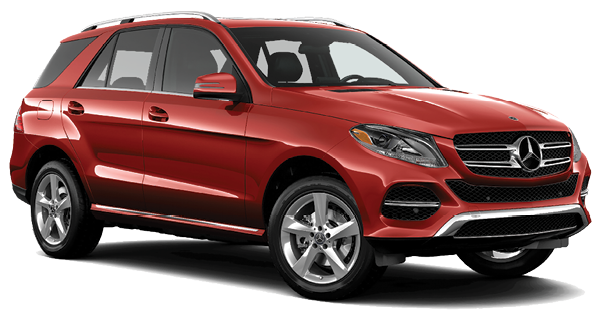 2018 Mercedes-Benz GLE 350 4MATIC®