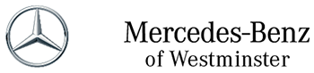 Mercedes-Benz of Westminster logo