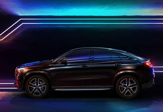 2021 Mercedes-Benz GLE 53 - Performance