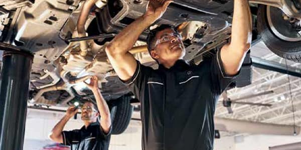 Maintenance and/or Mechanical Repair Needs