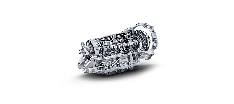 S-Class Engine