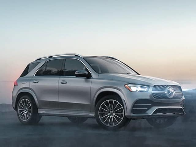New 2021 Mercedes-Benz GLC 300