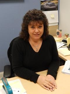 Linda Tague