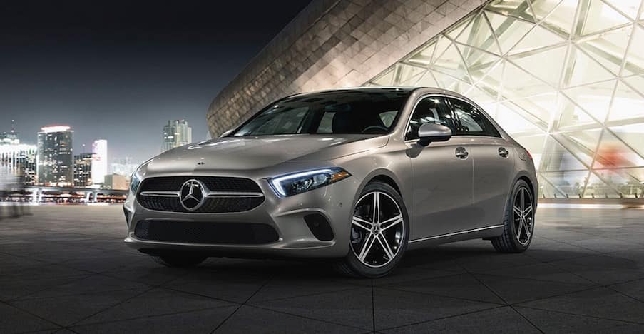 2019 Mercedes-Benz A-Class available in Princeton