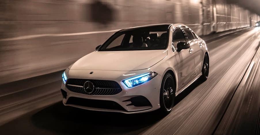 2019 Mercedes Benz A Class Pre Order Princeton Dealer