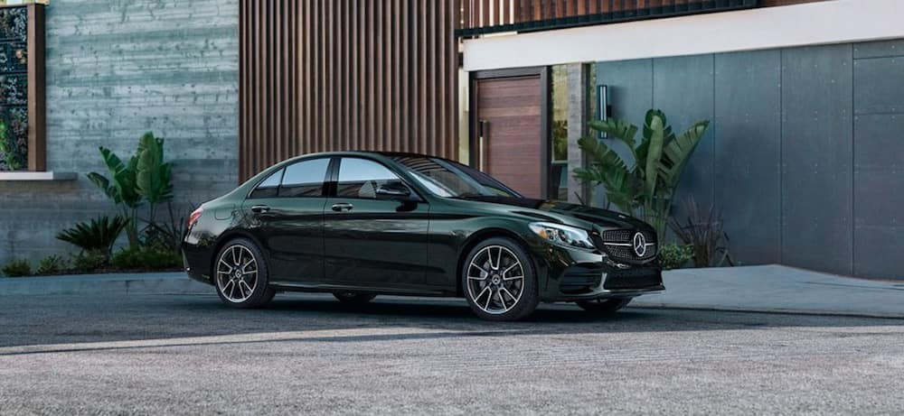 2019 Mercedes-Benz C-Class for sale in Princeton