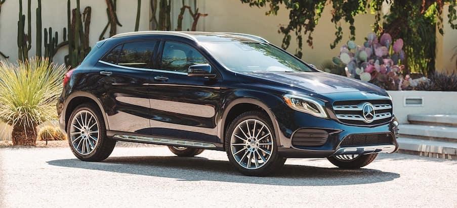 2019 Mercedes-Benz GLA SUV near Princeton