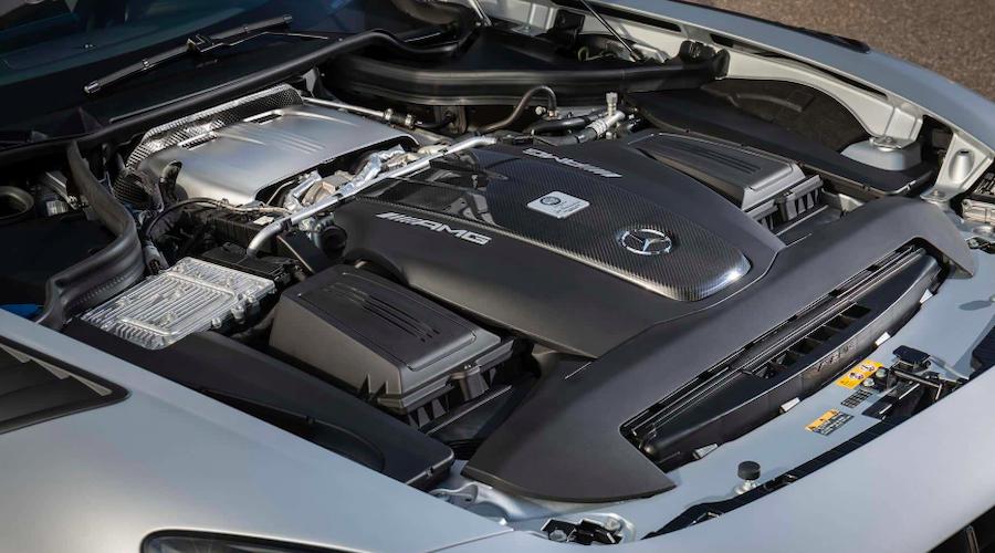 What Is Emotion Start In My Mercedes-Benz?