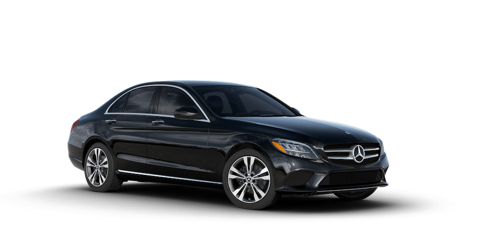 2020 Mercedes-Benz C 300 near Princeton