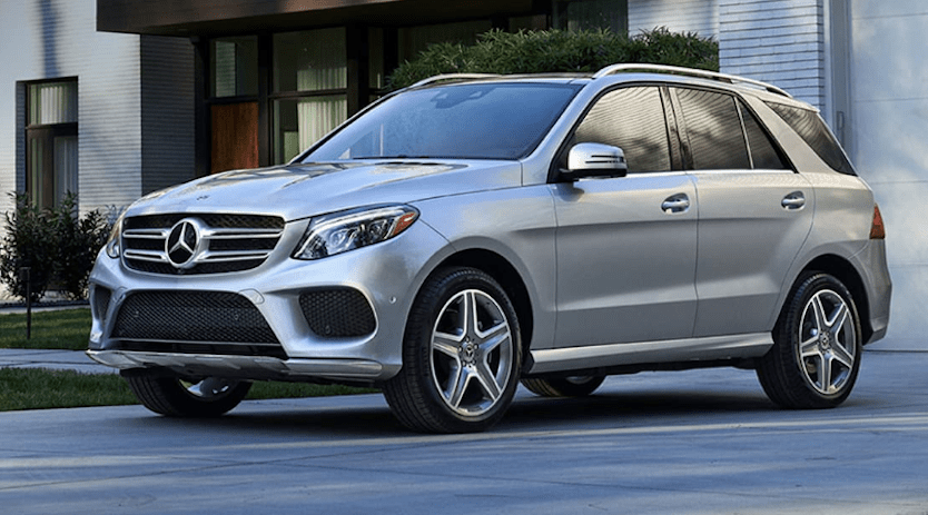 Mercedes-Benz CPO Vehicle near Princeton