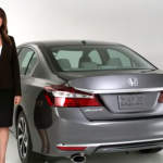 Styling and feature updates to the new 2016 Honda Accord make for a sharper look—and an even more satisfying ownership experience.