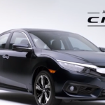 The All-New Civic Has Never Looked Better