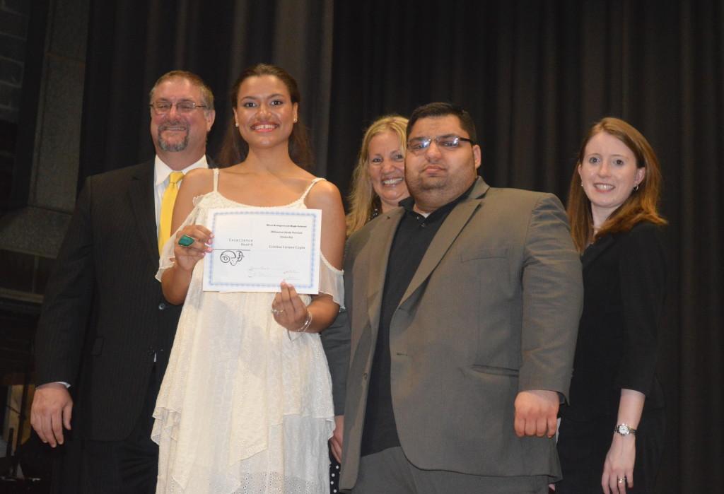 Scholarship Winners 2014 - 10