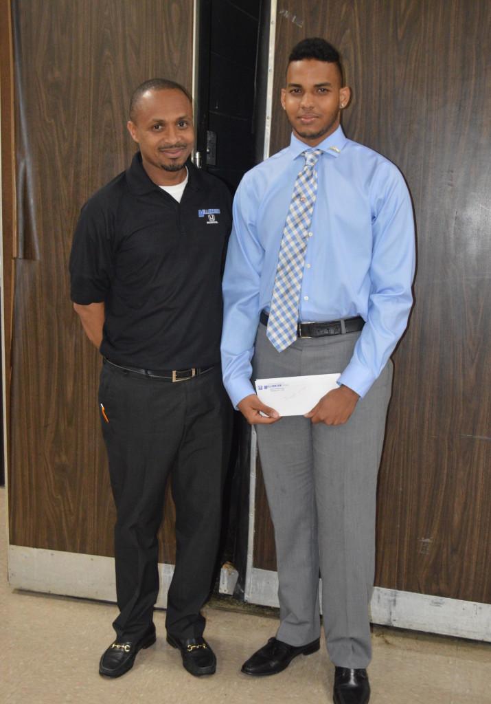 Scholarship Winners 2014 - 7