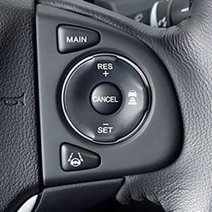 Wheel Buttons