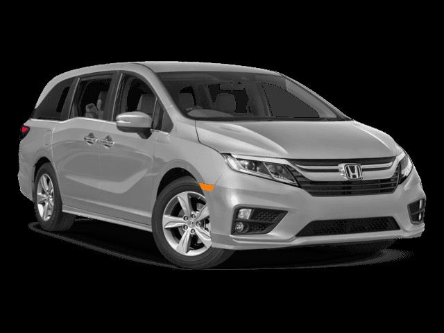 2018 Honda Odyssey EX FWD Lease