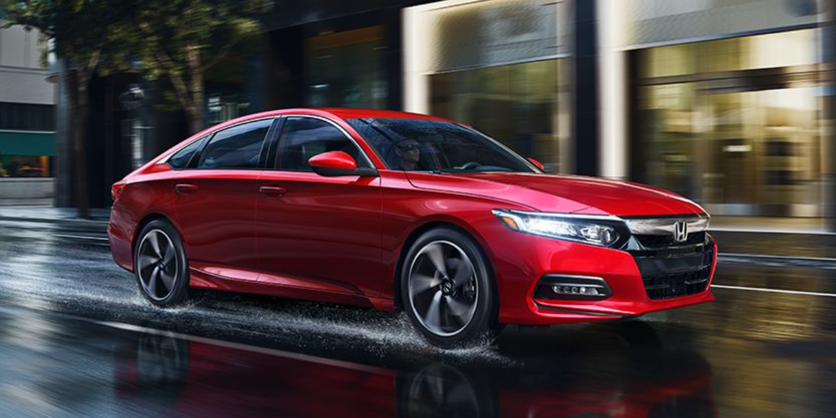 0 Comments So Far On 2018 Honda Accord Named As The Car Connection Best To Buy