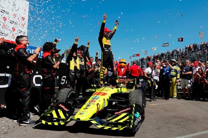 Honda at 2018 Grand Prix of St. Pete
