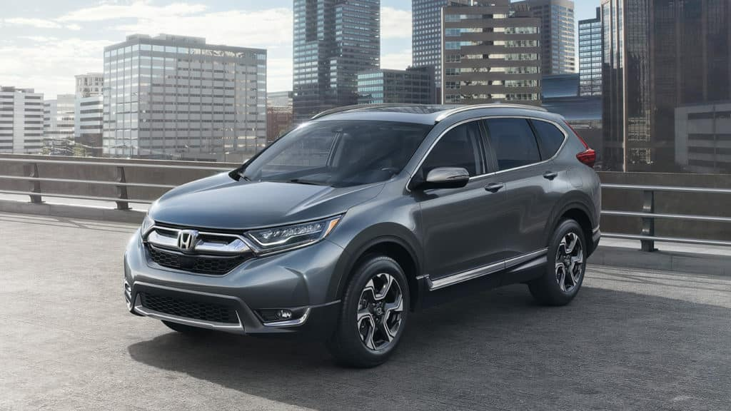Hempstead Honda CR-V