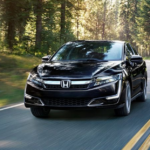 2018 Honda Clarity at Millennium Honda