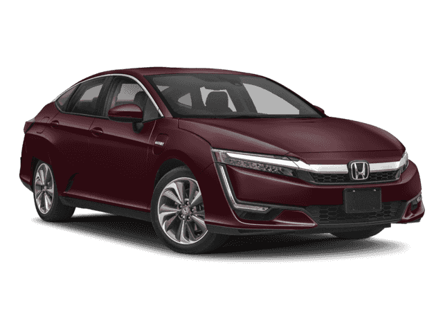 Marvelous 2018 Honda Clarity Plug In Hybrid Base