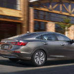 2019 Honda Insight at Millennium Honda
