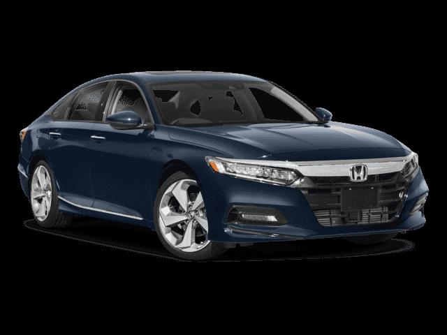 2018 Honda Accord Touring 1.5T Automatic