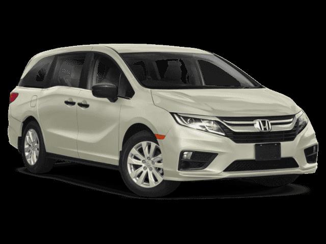 2019 Honda Odyssey LX FWD Lease