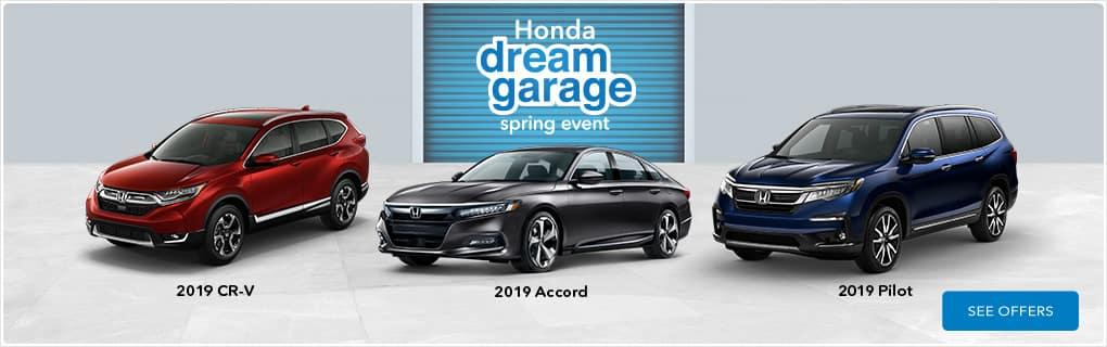 Honda Dealership near Valley Stream