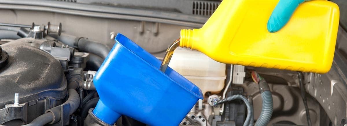 hempstead oil change
