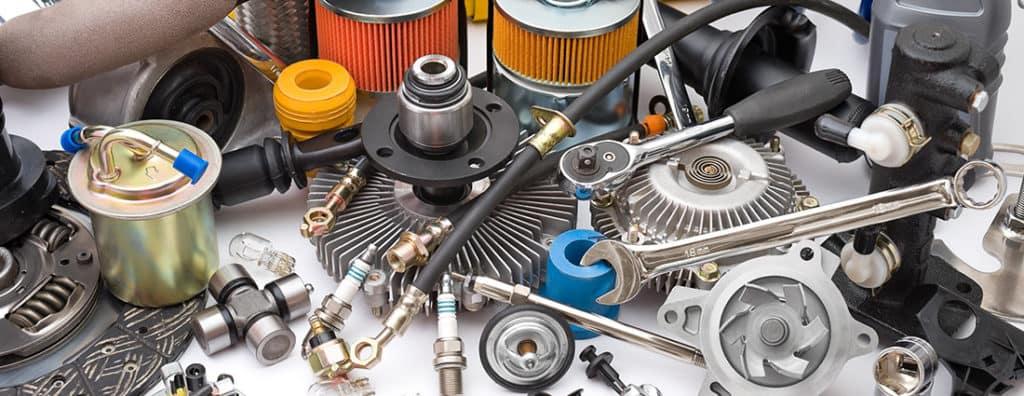 Honda OEM Auto Parts