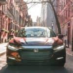 Honda Insight from Millennium Honda