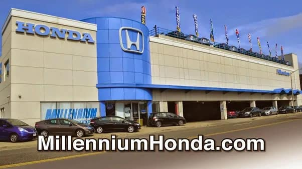 Honda Dealership near Queens