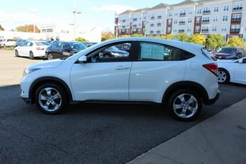 2016 Honda HR-V in Hempstead, Nassau County, Used SUVs