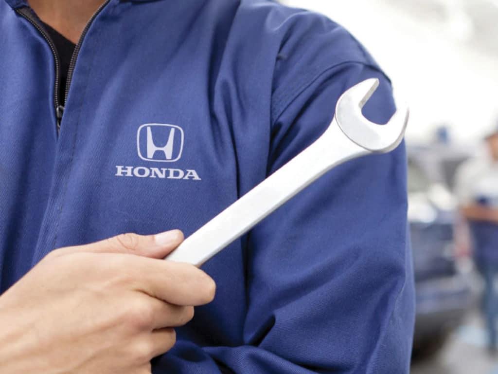 Honda Service Brooklyn