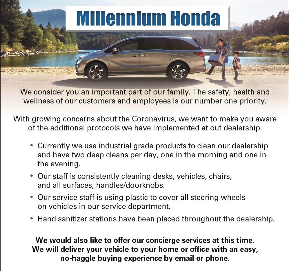 Honda Dealership Queens >> Honda Dealership near Queens | New & Used Cars Hempstead ...