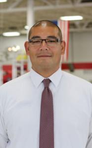 Greg Gonzales