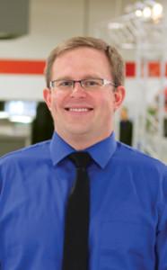 Brad Kliber