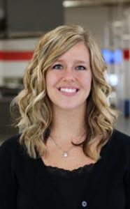 Lindsey Ganske