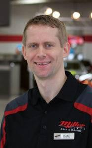 Dane Madsen